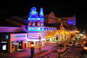 Aruba, Caribe