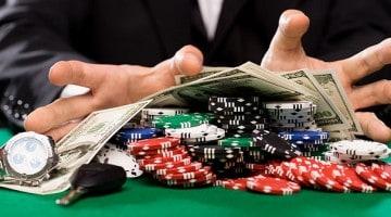 Gestión de Banca de Casino