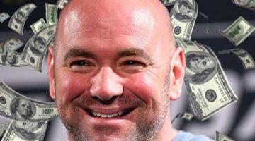 Dueño de la UFC prohibido de entrar en Casinos por ganar demasiado Dinero